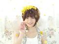 竹仲絵里さん -黄色い花-