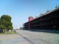 横浜赤レンガ倉庫091010