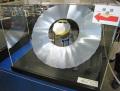 ソーラー電力セイル探査機